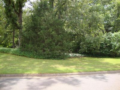 Russellville Residential Lots & Land For Sale: Lot 93 W 18th Terrace