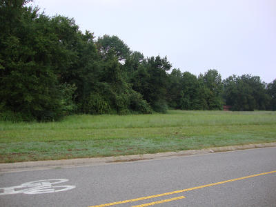 Russellville Residential Lots & Land For Sale: S Vancouver [west Side]