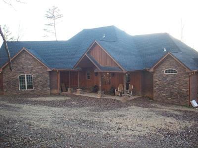 Clarksville Single Family Home For Sale: 270 Pr 3558