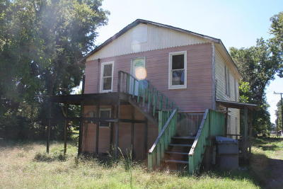 Dardanelle Multi Family Home For Sale: 208 S 3rd