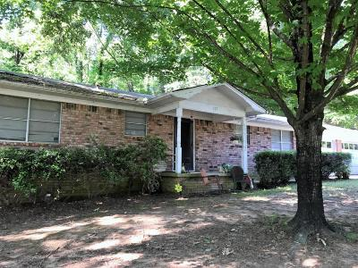 Russellville AR Single Family Home For Sale: $99,900