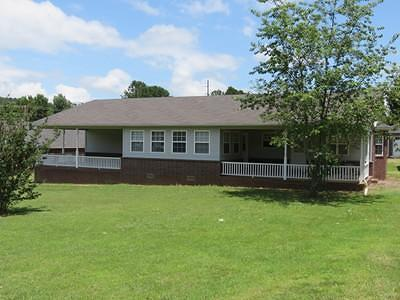 Clarksville Single Family Home For Sale: 138 Pr 3391