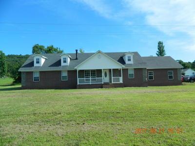 Clarksville Single Family Home For Sale: 110 Pr 3584