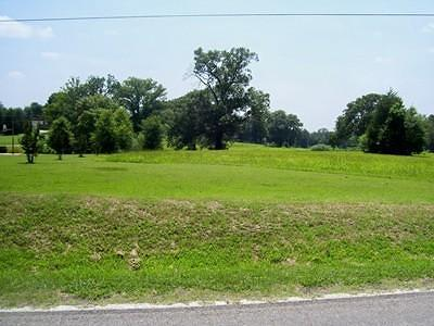 Clarksville Residential Lots & Land For Sale: 1, 2, 3, 4 Hwy. 103, Ray Rd. & Pryor Lane