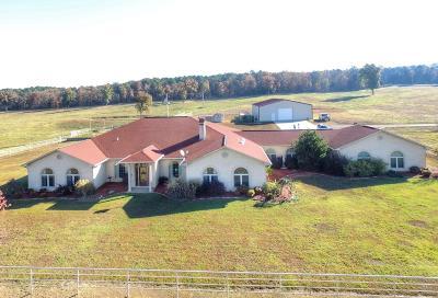 Russellville Single Family Home For Sale: 135 Darter Lane