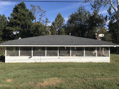 Russellville Single Family Home For Sale: 209 E Fir Street