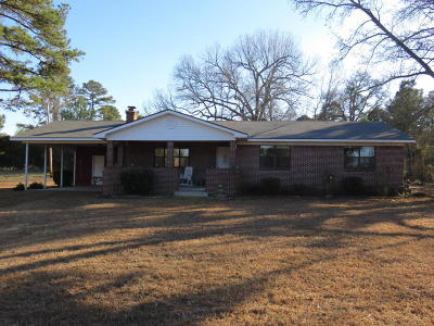Clarksville Single Family Home For Sale: 164 Pr 3458