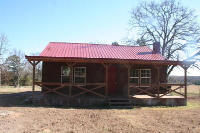 Dardanelle Single Family Home For Sale: 13088 Bethel