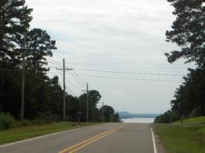 Russellville Residential Lots & Land For Sale: Marina Way