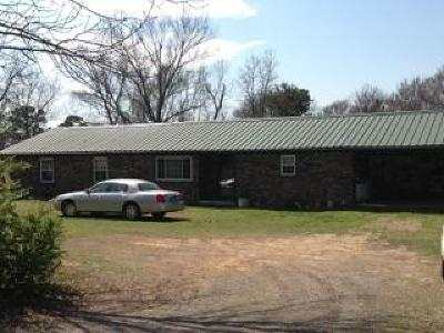 London Single Family Home For Sale: 10085 Hwy 359