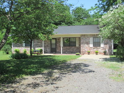 Russellville Single Family Home For Sale: 1301 E 8th Street