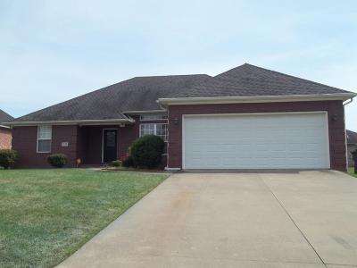 Russellville Single Family Home For Sale: 128 Thornwood Lane