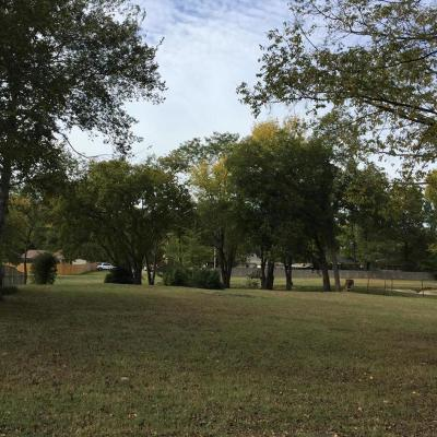 Russellville Residential Lots & Land For Sale: 406 S Jonesboro Avenue