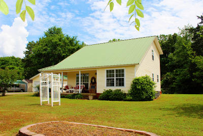 Ola Single Family Home For Sale: 15374 Old Hwy 10