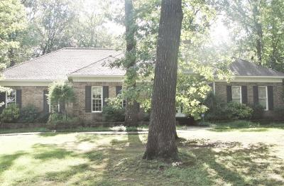 Clarksville Single Family Home For Sale: 14 Craigwood Lane