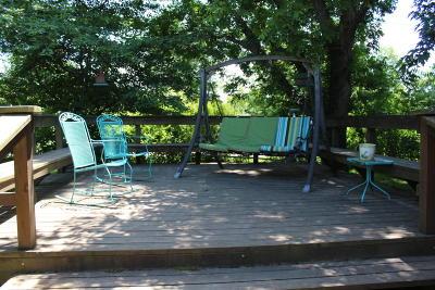 Dardanelle Single Family Home For Sale: 27683 Sh 154