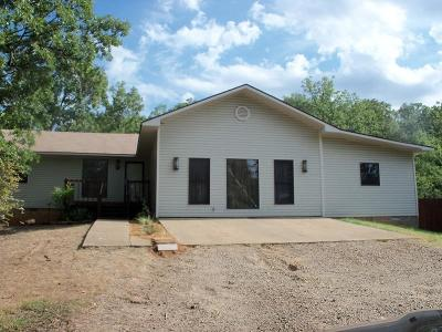 Clarksville Single Family Home For Sale: 307 Cr 2322