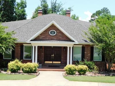 Russellville AR Single Family Home For Sale: $399,000