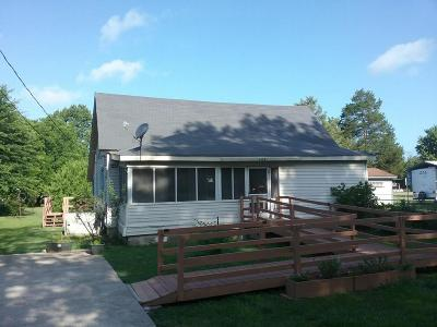 Russellville Single Family Home For Sale: 1115 N Hartford Avenue