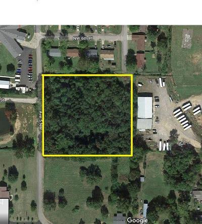 Atkins Residential Lots & Land For Sale: Ave 5 NW