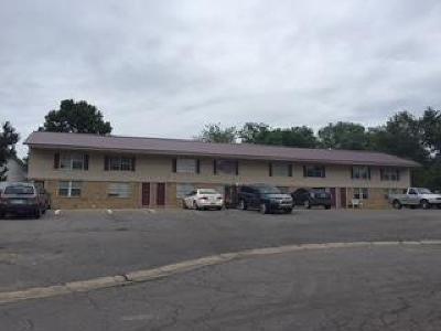 Morrilton Multi Family Home For Sale: 127 & 130 Shady Brook Drive