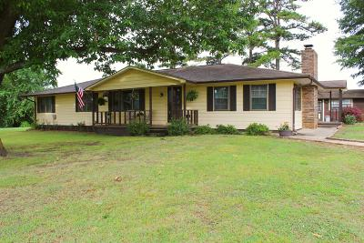 Danville Single Family Home For Sale: 10670 Bailey Branch Road