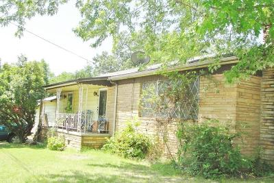 Clarksville Single Family Home For Sale: 801 W Main Street