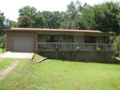 Dardanelle Single Family Home For Sale: 10124 Legend Lane