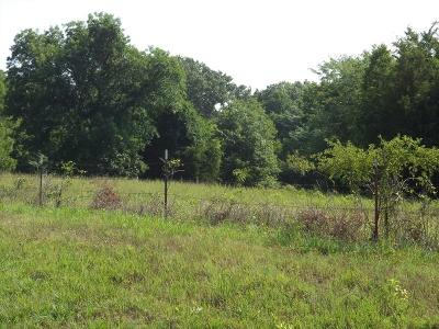 Clarksville Residential Lots & Land For Sale: 00 S Crawford