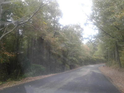 Clarksville Residential Lots & Land For Sale: 000 C Cr 3201