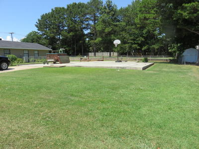 Clarksville Residential Lots & Land For Sale: 606 Summit Street