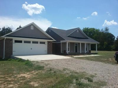 Clarksville Single Family Home For Sale: 289 Pr 3555