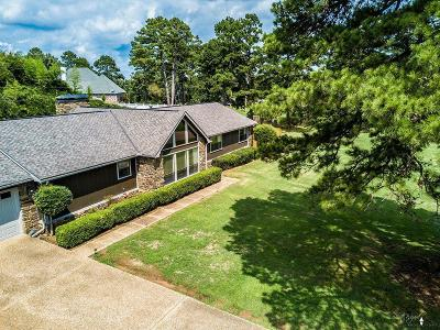 Russellville Single Family Home For Sale: 200 S Skyline Vista Drive