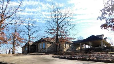 Dardanelle Single Family Home For Sale: 13531 State Hwy 155