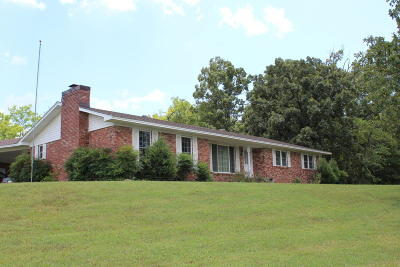 Dardanelle Single Family Home For Sale: 18794 Ar-7