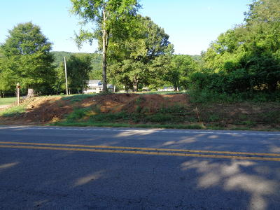 Atkins Residential Lots & Land For Sale: Hwy 105