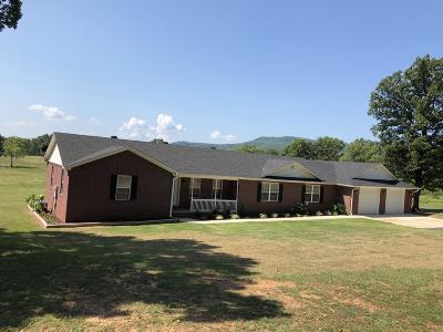 Dardanelle Single Family Home For Sale: 12507 State Hwy 155
