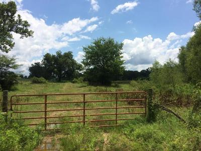 Danville Residential Lots & Land For Sale: Cut Off Road