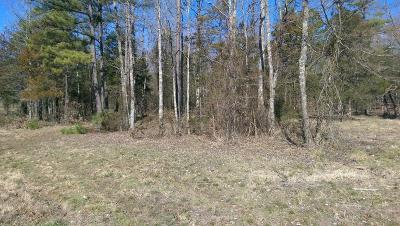 Russellville Residential Lots & Land For Sale: 320 Seminole Trail