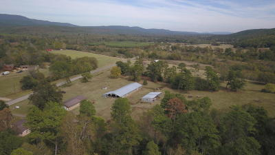 Danville Residential Lots & Land For Sale: 28137 Ar-80