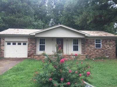 Atkins Single Family Home For Sale: 1605 NE 3 Avenue