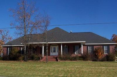 Russellville Single Family Home For Sale: 2305 Skyline Drive
