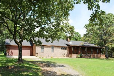 Dardanelle Single Family Home For Sale: 11956 Harkey Valley Road