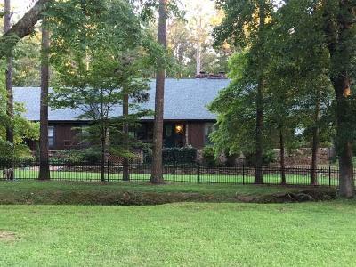 Russellville Single Family Home For Sale: 304 Barborek Lane