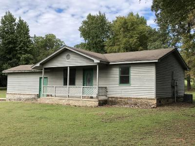 Russellville Single Family Home For Sale: 953 Ar-333