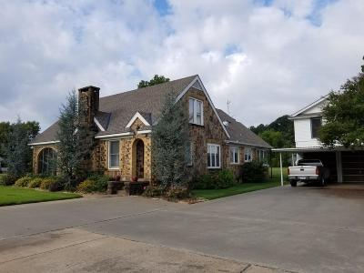 Clarksville Single Family Home For Sale: 308 S Rogers Street
