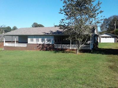 Clarksville Single Family Home For Sale: 138 Pr-3391