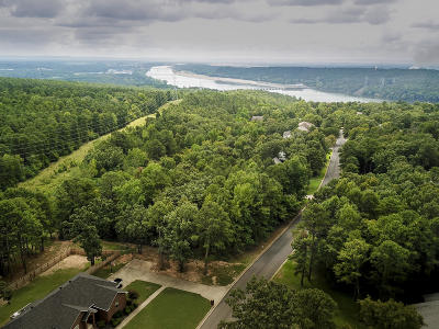 Russellville Residential Lots & Land For Sale: Skyline Vista Court