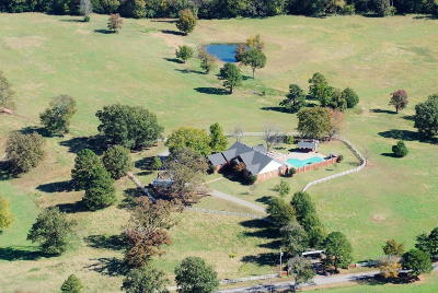 Dardanelle Single Family Home For Sale: 11584 Bethel Road
