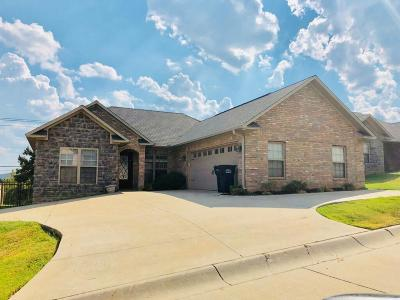Russellville AR Condo/Townhouse For Sale: $189,900